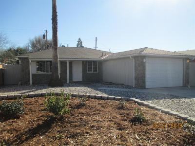 Sacramento Single Family Home For Sale: 4306 Turnsworth Court