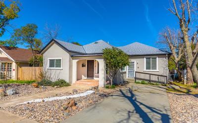 Roseville CA Single Family Home For Sale: $425,000