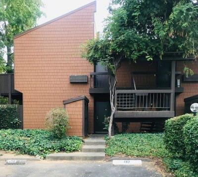 Sacramento Condo For Sale: 820 East Woodside Lane