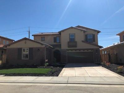 Manteca Single Family Home For Sale: 3588 Rapallo Way