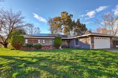 Rocklin Single Family Home For Sale: 5480 Whitney Blvd