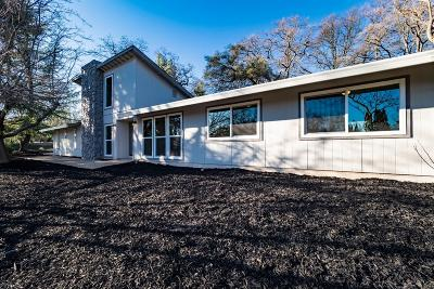 Cameron Park, Shingle Springs Single Family Home For Sale: 2611 Country Club Drive