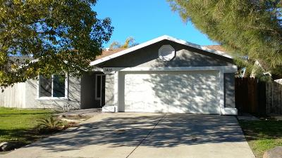 Stockton Single Family Home For Sale: 1410 Laguna Circle