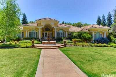 Single Family Home For Sale: 9645 Los Lagos