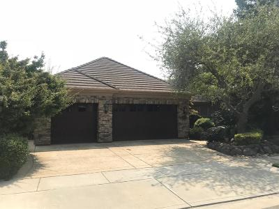 Lodi Single Family Home For Sale: 2448 Vintage Oaks Court