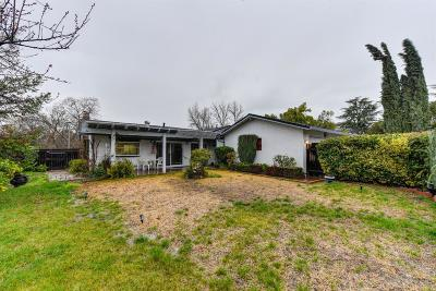 Citrus Heights Single Family Home For Sale: 6232 Carlow Drive