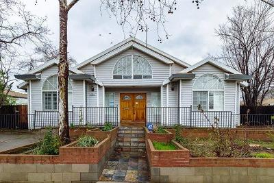 Folsom Single Family Home For Sale: 807 Rumsey Way