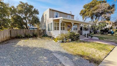 Marysville Single Family Home For Sale: 820 G Street
