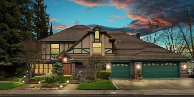 Woodbridge Single Family Home For Sale: 558 Riverside Drive