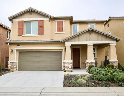 Elk Grove Single Family Home For Sale: 8156 Demui Way