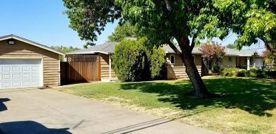 Elverta Single Family Home For Sale: 545 Elverta Road
