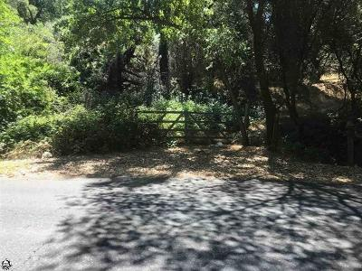 Sonora Residential Lots & Land For Sale: Shaws Flat Road