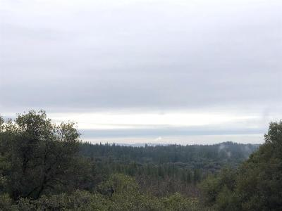 Amador County Commercial Lots & Land For Sale: Volcano Hills Road