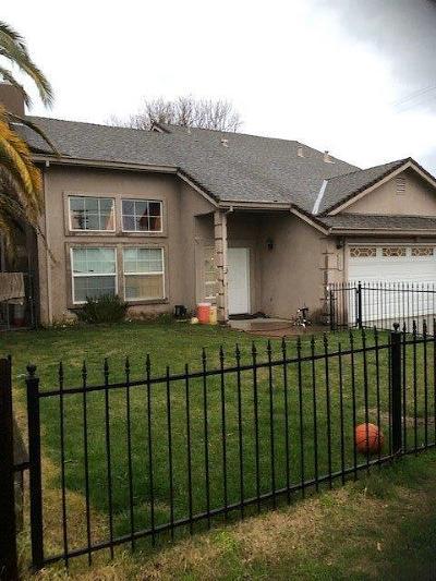 Acampo CA Single Family Home For Sale: $375,000