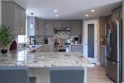 Colfax Single Family Home For Sale: 580 Clay Canyon Court