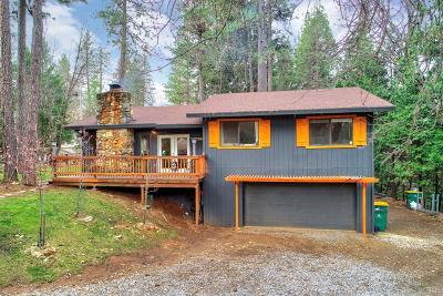Pollock Pines CA Single Family Home For Sale: $379,900