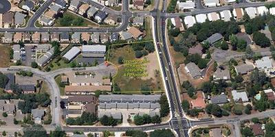 Cameron Park Residential Lots & Land For Sale: 3405 Cimmarron Court
