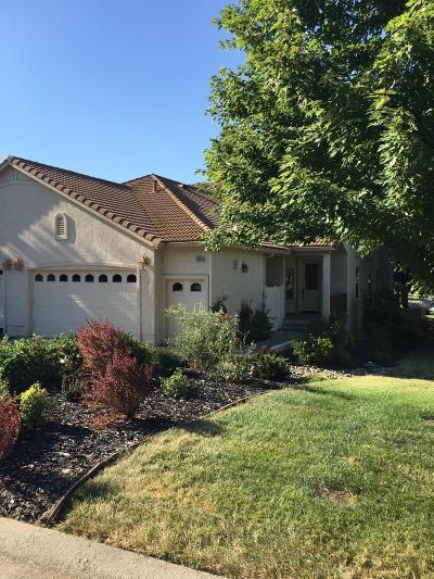 Rancho Murieta Condo For Sale: 14948 Lago Drive