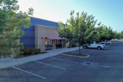 Commercial For Sale: 1100 Garden Hwy