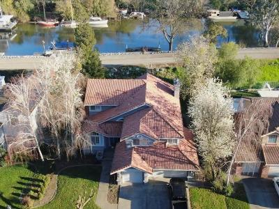 Stockton Single Family Home For Sale: 4646 Saint Andrews Drive