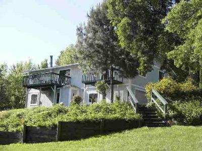 Penn Valley Single Family Home For Sale: 20089 Penn Valley Dr