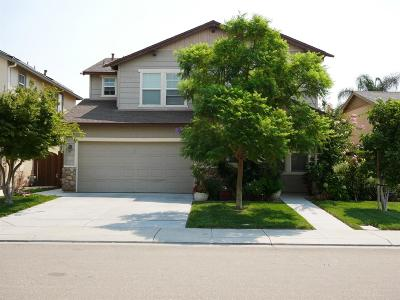 Manteca Single Family Home For Sale: 1670 Gathering Lane