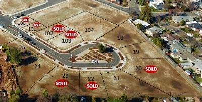 Sacramento Residential Lots & Land For Sale: 5249 Sutter Parkway