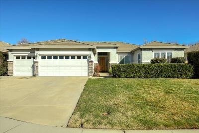 Roseville Single Family Home For Sale: 1704 Dashwood Drive