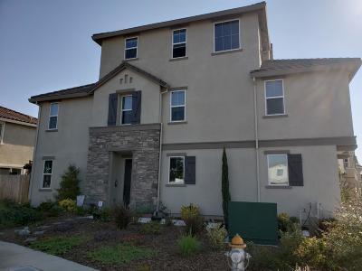 Single Family Home For Sale: 3659 Odessa Lane