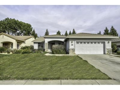 Yuba City Single Family Home For Sale: 1857 Rolling Rock