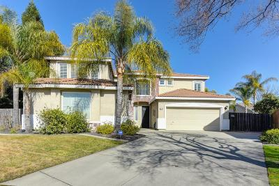 Roseville Single Family Home For Sale: 201 Half Dome Court