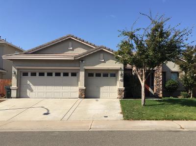 Rancho Cordova Single Family Home For Sale: 3308 Tualatin