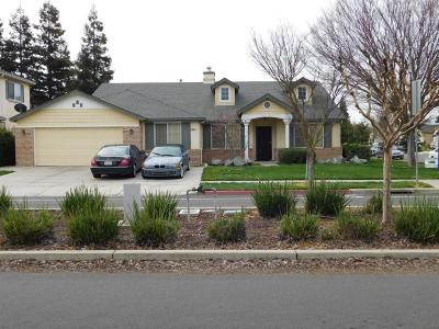 Turlock Single Family Home For Sale: 692 West Springer Drive