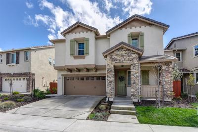 Rocklin Single Family Home For Sale: 1103 Acorn Lane