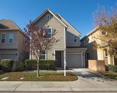 Ceres Single Family Home For Sale: 1769 Norwood Heights Lane