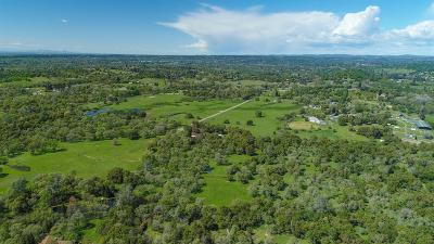 Loomis Residential Lots & Land For Sale: 7778 Dick Cook Road