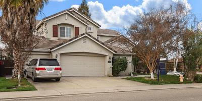 Lodi Single Family Home For Sale: 2565 Paradise