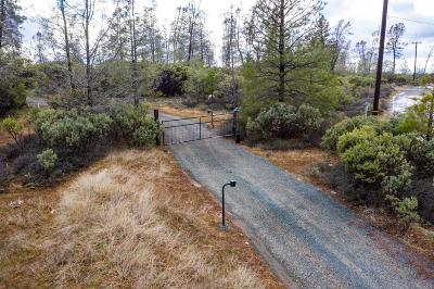 Grass Valley Residential Lots & Land For Sale: 12786 South Ponderosa Way