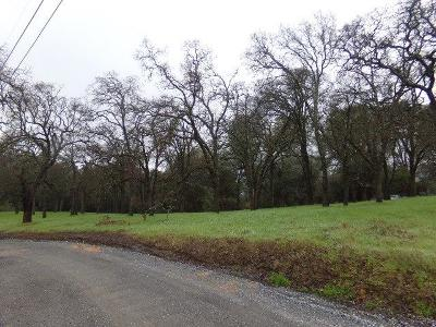 El Dorado Residential Lots & Land For Sale: Oak Ridge North