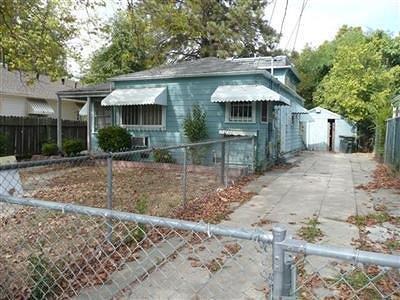 Sacramento County Multi Family Home For Sale: 3747 9th Avenue