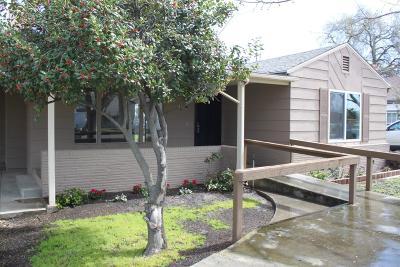 Modesto Single Family Home For Sale: 218 Severin Avenue