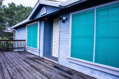 La Grange Single Family Home For Sale: 2365 Zarzamora Street