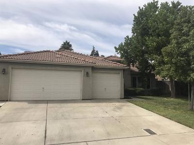 Merced Single Family Home For Sale: 2673 North Big Sandy