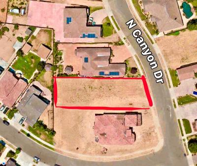Ceres Residential Lots & Land For Sale: 989 North Canyon Drive