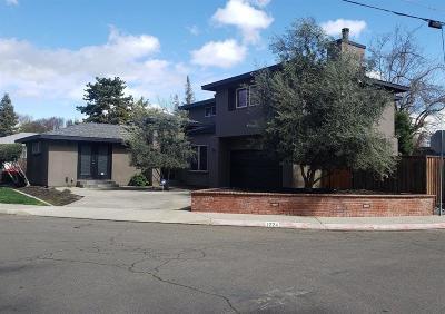 Modesto Single Family Home For Sale: 1224 Brady Ave.