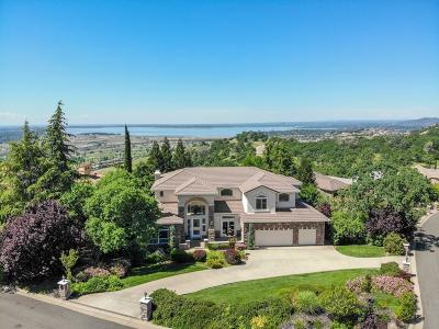 El Dorado Hills Single Family Home For Sale: 773 Beatty Court