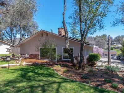 El Dorado County Single Family Home For Sale: 2429 Sammy Court