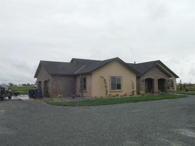 Galt, Rancho Murieta, Sloughhouse, Wilton Single Family Home For Sale: 13365 Ivie Road