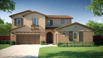 Single Family Home For Sale: 3556 Rapallo Way