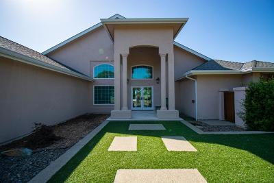 Jamestown Single Family Home For Sale: 13030 Shotgun Creek Drive